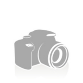 Кнопка нажимная моноблочная зеленая (1НО+1НЗ) 22 мм.
