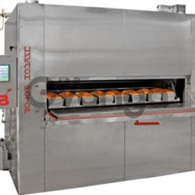 Хлебопекарное оборудование фирмы Восход