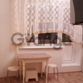 Сдается в аренду квартира 1-ком 35 м² Ашхабадская,д.23