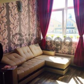 Сдается в аренду квартира 3-ком 70 м² Университетская,д.1