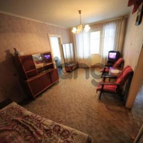 Сдается в аренду квартира 2-ком 44 м² Строителей,д.4