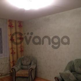 Сдается в аренду квартира 1-ком 43 м² Институтская,д.5