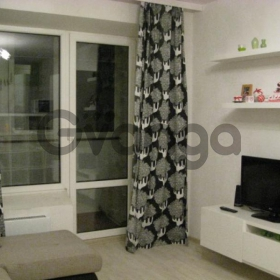 Сдается в аренду квартира 1-ком 30 м² Угрешская,д.32