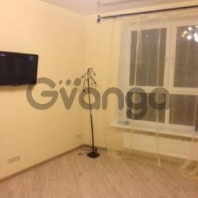 Сдается в аренду квартира 1-ком 43 м² Колпакова,д.31