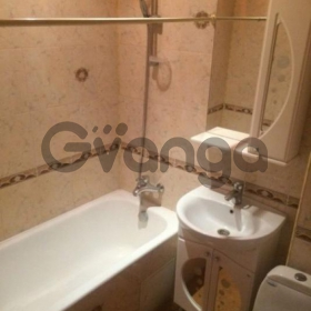 Сдается в аренду квартира 1-ком 48 м² Серебрянка,д.55