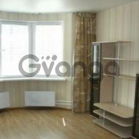 Сдается в аренду квартира 1-ком 41 м² Челябинская,д.4к1