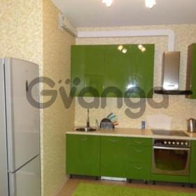 Сдается в аренду квартира 1-ком 45 м² Октябрьский,д.16Б