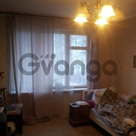 Сдается в аренду квартира 1-ком 30 м² Серебрянка,д.8