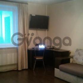 Сдается в аренду квартира 1-ком 45 м² Луговая,д.9к2