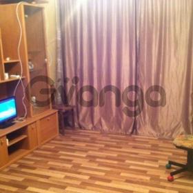 Сдается в аренду квартира 1-ком 43 м² Дмитриева,д.4