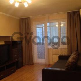 Сдается в аренду квартира 1-ком 39 м² Маршала Крылова,д.4