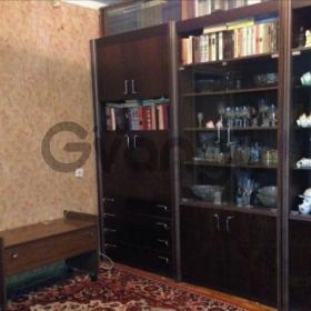 Сдается в аренду квартира 3-ком 53 м² Комсомольская,д.10