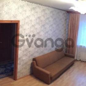 Сдается в аренду квартира 1-ком 37 м² Можайское,д.34