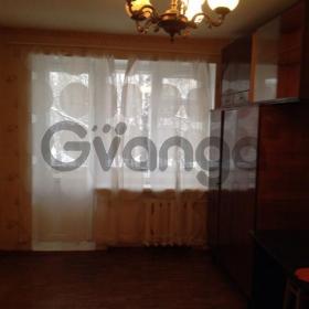 Сдается в аренду квартира 1-ком 30 м² Калинина,д.29к.5