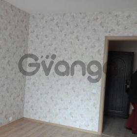 Сдается в аренду квартира 1-ком 34 м² Заречная,д.34