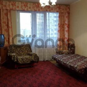 Сдается в аренду квартира 1-ком 34 м² Магнитогорская,д.19