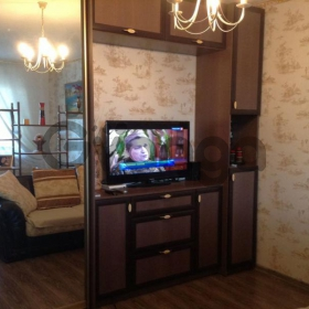 Сдается в аренду квартира 1-ком 40 м² Олимпийский,д.2к1
