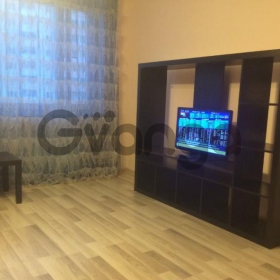 Сдается в аренду квартира 1-ком 40 м² 3-й Покровский,д.3