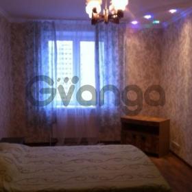 Сдается в аренду квартира 1-ком 43 м² Граничная,д.38