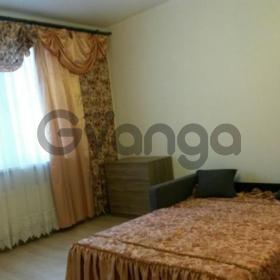 Сдается в аренду квартира 1-ком 40 м² Завидная,д.3