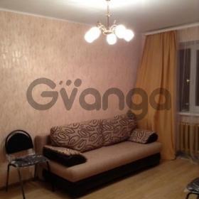 Сдается в аренду квартира 1-ком 30 м² Ильюшина,д.16к17