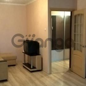 Сдается в аренду квартира 1-ком 37 м² Юбилейная,д.1