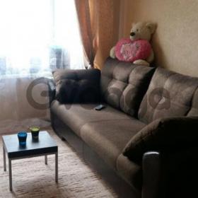 Сдается в аренду квартира 1-ком 30 м² Назарьево,д.10