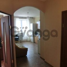 Сдается в аренду квартира 1-ком 50 м² Маршала Жукова,д.11