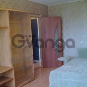 Сдается в аренду квартира 1-ком 38 м² Фрунзе,д.1к1