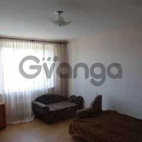Сдается в аренду квартира 1-ком 47 м² Земская,д.2
