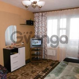Сдается в аренду квартира 1-ком 40 м² Корнеева,д.44