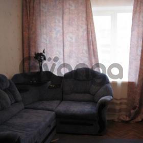 Сдается в аренду квартира 1-ком 33 м² Кирова,д.30