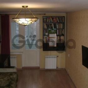 Продается квартира 1-ком 42 м² Московское,д.51