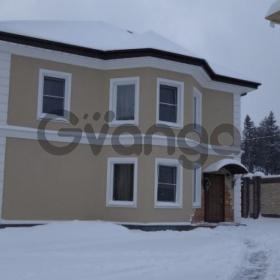 Сдается в аренду дом 5-ком 200 м² Большаково
