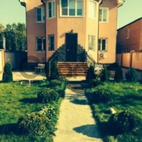 Сдается в аренду дом 7-ком 370 м² Домодедово