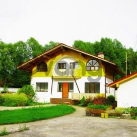 Сдается в аренду дом 7-ком 240 м² микрорайон Салтыковка