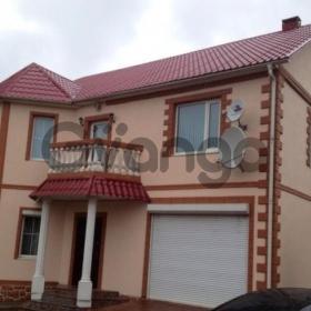 Сдается в аренду дом 7-ком 220 м² деревня Митькино