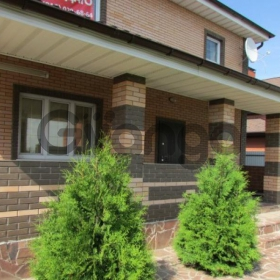 Продается дом 7-ком 200 м² Авдотьино