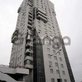 Продается квартира 3-ком 125 м² ул. Срибнокильская, 3б, метро Позняки