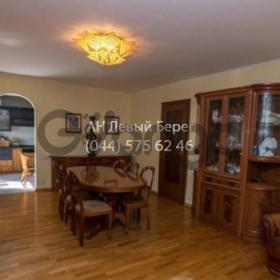 Продается квартира 3-ком 104 м² ул. Гмыри Бориса, 11, метро Позняки