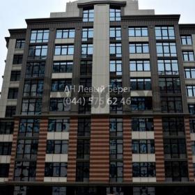 Продается квартира 2-ком 90 м² ул. Драгомирова, 16б, метро Дружбы народов