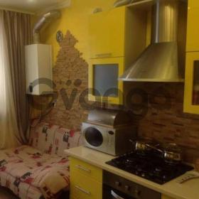 Продается квартира 1-ком 40 м² ул. Петропавловская, 74, метро Теремки