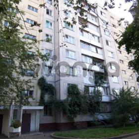 Продается квартира 3-ком 68 м² ул. Севастопольская, 22, метро Харьковская