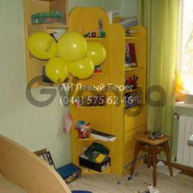 Продается квартира 3-ком 68 м² ул. Оболонский, 39А, метро Героев Днепра