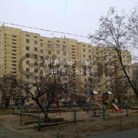 Продается квартира 3-ком 70 м² ул. Оболонский, 40а, метро Героев Днепра
