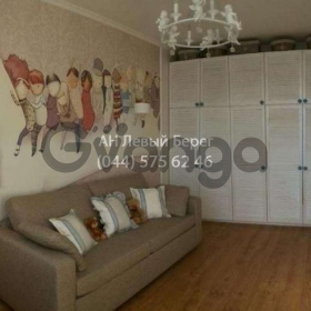 Продается квартира 3-ком 75 м² ул. Героев Сталинграда, 2д, метро Минская