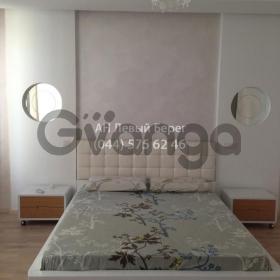 Сдается в аренду квартира 3-ком 80 м² ул. Лобановского (Краснозвездный), 6г