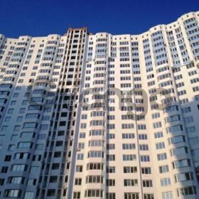 Продается квартира 2-ком 79 м² ул. Чавдар Елизаветы, 13, метро Осокорки