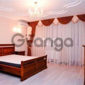 Сдается в аренду квартира 2-ком 78 м² ул. Голосеевская, 13а, метро Голосеевская