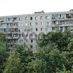 Продается квартира 3-ком 59 м² ул. Радужная, 3-б